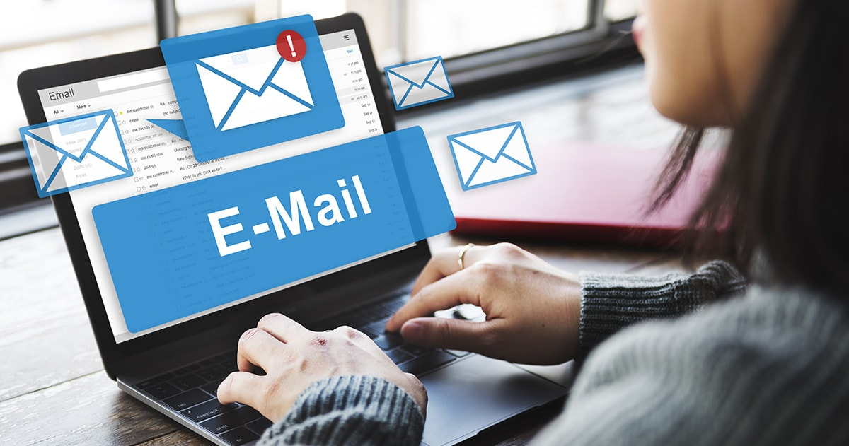 The Minefield of Corporate Email