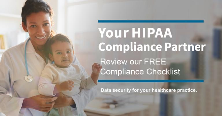 HIPAA Security Compliance