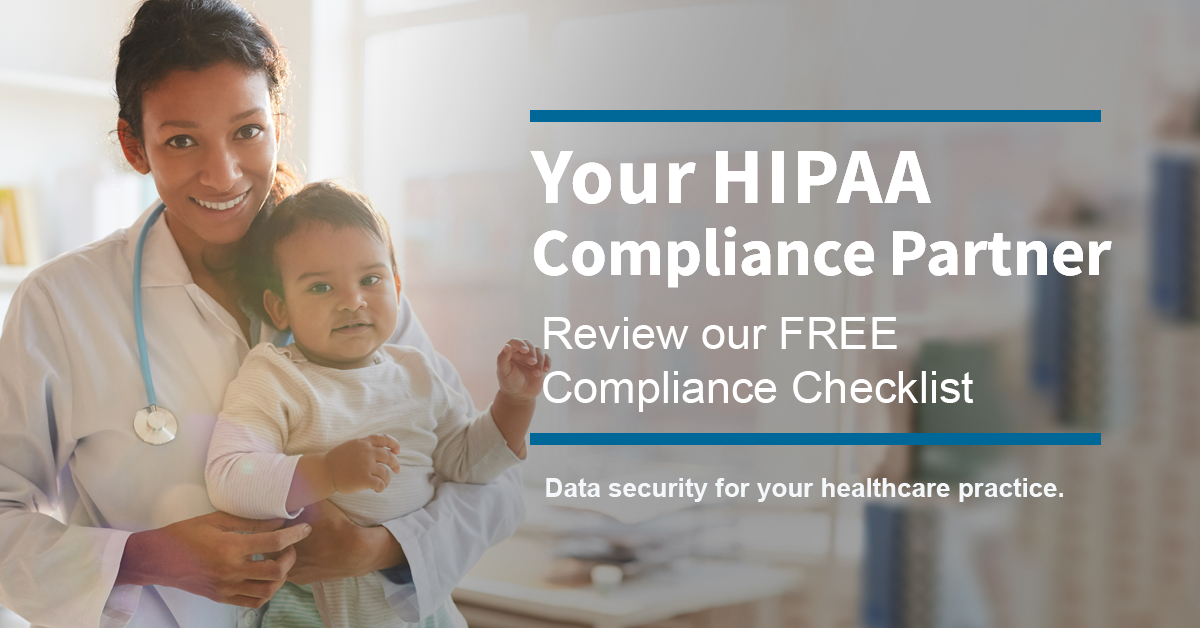 HIPAA Security for Healthcare Institutions