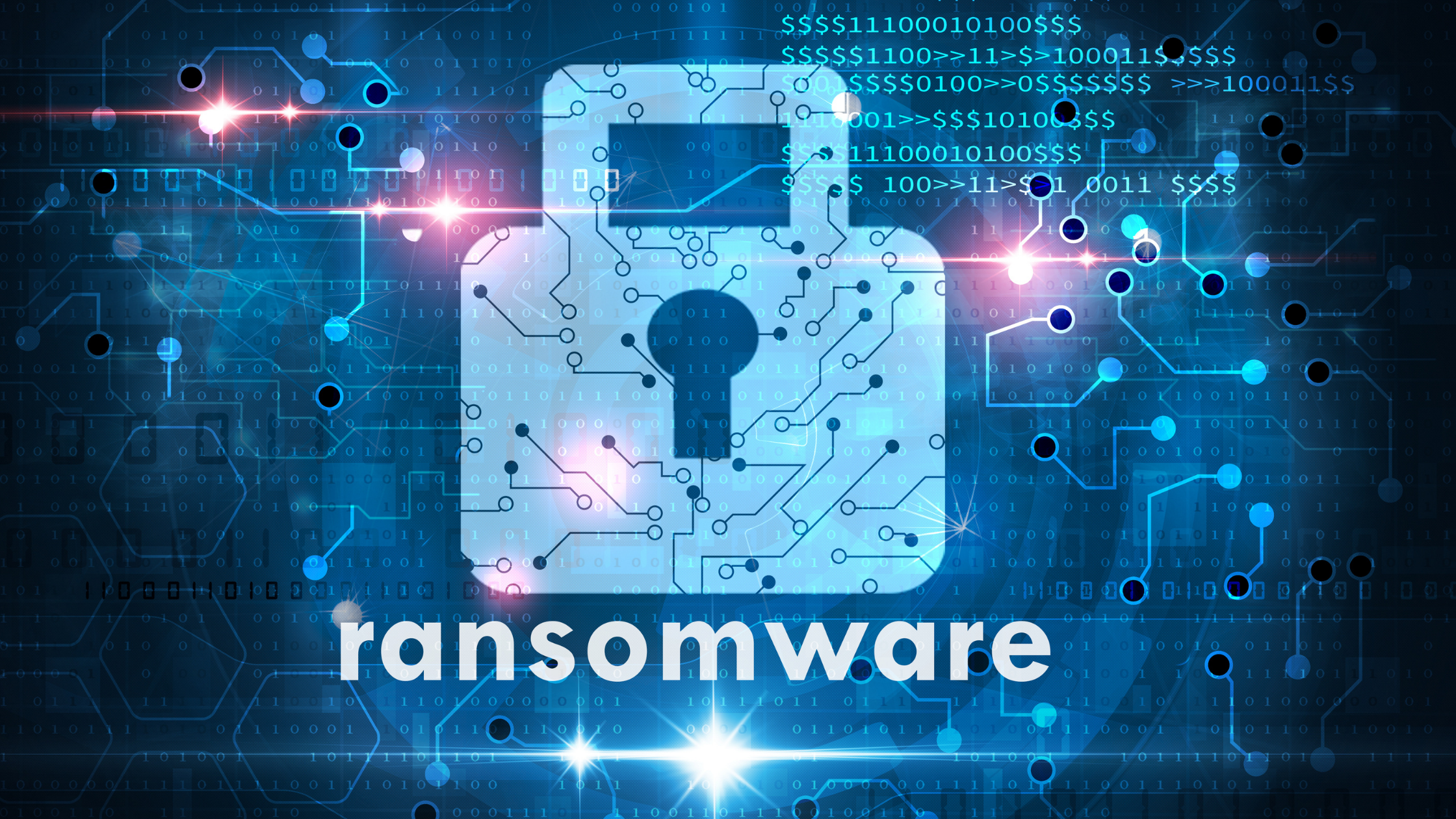 5 Ways to Prevent a Ransomware Attack in 2021